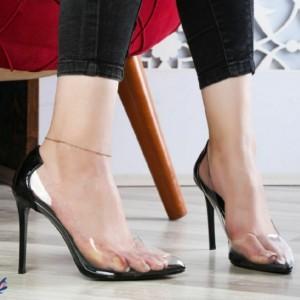 کفش طلقی زنانه
