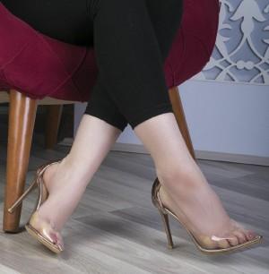 کفش طلقی زنانه-تصویر 2