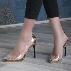 کفش طلقی زنانه-تصویر 3