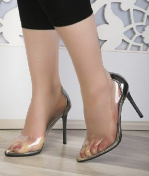 کفش طلقی زنانه-تصویر 4