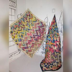 روسری کد ۱۵۸-تصویر 5