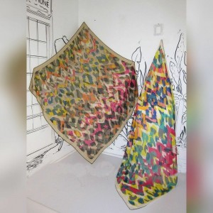 روسری کد ۱۵۸-تصویر 2