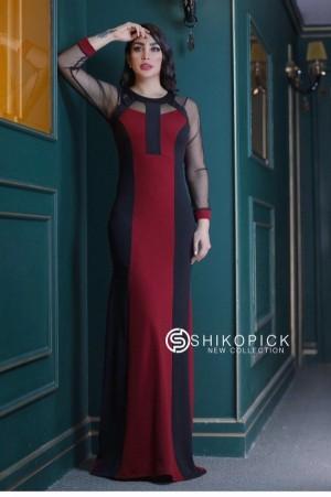 پیراهن مدل سارینا-تصویر 2