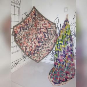 روسری کد ۱۵۸-تصویر 3