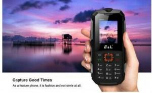 گوشی ضد آب e&l مدل K6900-تصویر 5