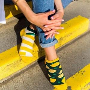 جوراب تا به تا طرح لیموو-تصویر 2