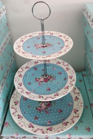 شیرینی خوری ۳ طبقه آنجل