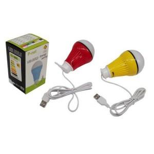 لامپ LED (USB)