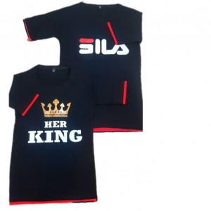 تیشرت پسرانه KING-تصویر 2