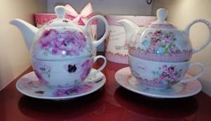 فنجان و نعلبکی و قوری-تصویر 3