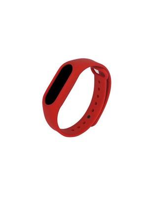 بند مچ بند هوشمند مدل Mi Band 2 Silicone-تصویر 2