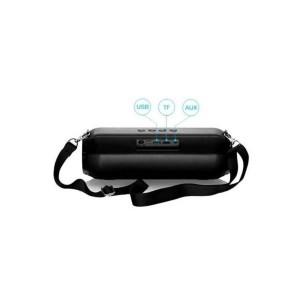 اسپیکر بلوتوثی قابل حمل کیسونلی مدل LED-903-تصویر 3