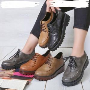 کفش زنانه سوگو بندی-تصویر 4