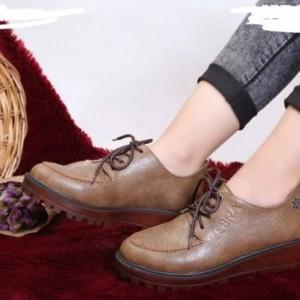 کفش زنانه سوگو بندی