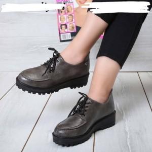 کفش زنانه سوگو بندی-تصویر 2