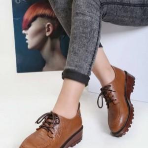 کفش زنانه سوگو بندی-تصویر 5