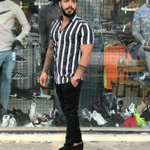 پیراهن نخ پنبه-تصویر 3