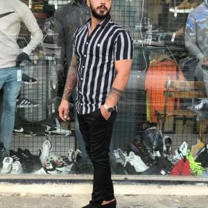 پیراهن نخ پنبه-تصویر 2