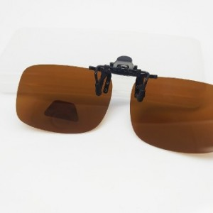 کاور پلاریزد عینک طبی آفتابی-تصویر 3