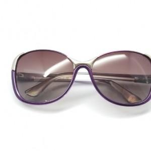 عینک دودی آفتابی زنانه uy 400 و پلاریزد-تصویر 2