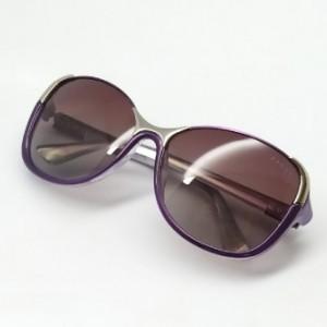 عینک دودی آفتابی زنانه uy 400 و پلاریزد