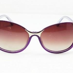 عینک دودی آفتابی زنانه uy 400 و پلاریزد-تصویر 3