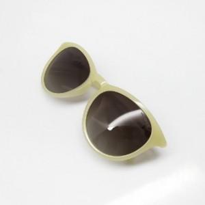 عینک دودی آفتابی زنانه پلاریزد و uy 400-تصویر 4