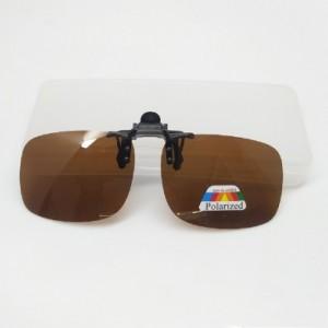 کاور پلاریزد عینک طبی آفتابی