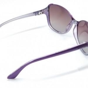 عینک دودی آفتابی زنانه uy 400 و پلاریزد-تصویر 5