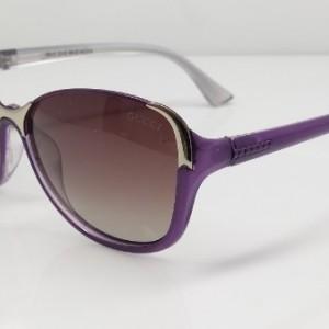 عینک دودی آفتابی زنانه uy 400 و پلاریزد-تصویر 4