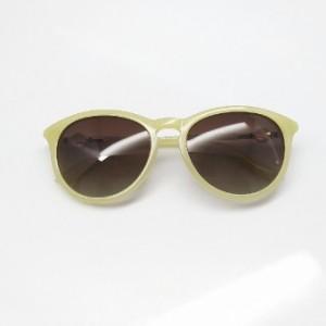 عینک دودی آفتابی زنانه پلاریزد و uy 400-تصویر 5