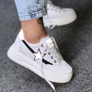 کفش کتونی استارز