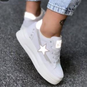 کفش کتونی استارز-تصویر 2