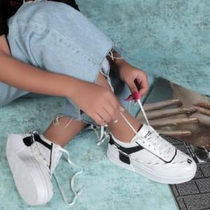 کفش ورزشی زنانه-تصویر 2