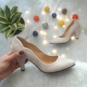 کفش پاشنه دار مجلسی-تصویر 4