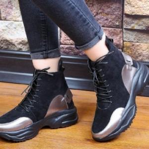 کفش نیم ساق زنانه