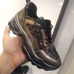 کفش کتانی زنانه اسپرت ونوس