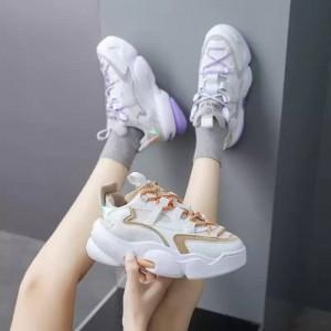 کفش کتونی اسپرت لژ دار-تصویر 5