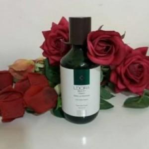 محلول آرایش پاک کن دوفاز لدورا-تصویر 2