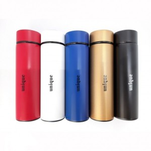 فلاسک هوشمند یونیک 0.5 لیتری-تصویر 2