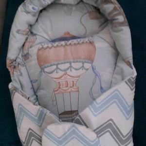 آغوشی و قنداق نوزادصفر تا 24 ماهگی نوزاد-تصویر 2