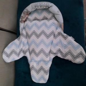 آغوشی و قنداق نوزادصفر تا 24 ماهگی نوزاد-تصویر 3