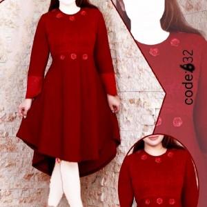 پیراهن عروسکی جودون پلاس-تصویر 3