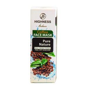 ماسک صورت انشور هاینس مدل Coffee حجم 120 میلی لیتر-تصویر 2