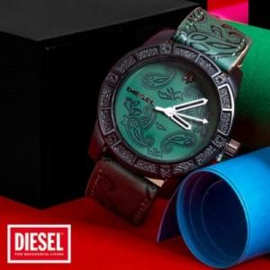 ساعت مچی Diesel مدل Darrell