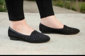 کفش استرج راحتی