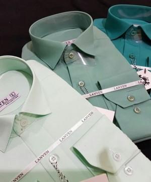 پیراهن مردانه کلاسیک-تصویر 2