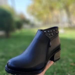 کفش زمستانی زنانه-تصویر 2