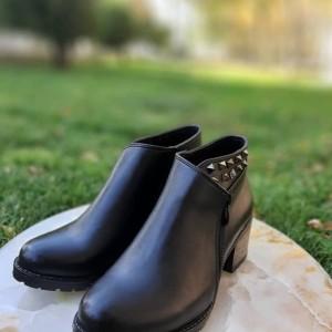 کفش زمستانی زنانه-تصویر 3