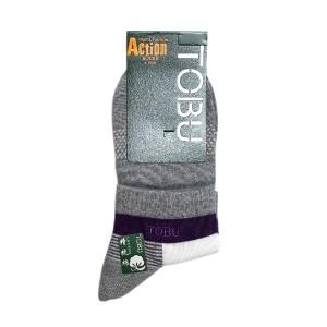 جوراب مردانه Tobu-تصویر 3